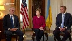 """Американски сенатори со предупредување за """"агресивната"""" Русија"""