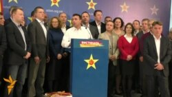 Заев - Груевски стекнал милиони евра преку местење тендери