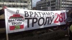 Bunt Beograđana zbog izmena u javnom prevozu