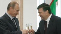 """Алишер Сиддик: """"Кто бы ни пришел к власти в Узбекистане, он попытается сделать лучше отношения с Россией"""""""