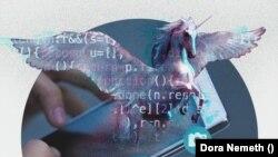 Így működik a Pegasus kémprogram T2