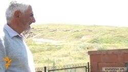 Երբեմնի հարուստ գյուղից միայն հիշողություններ են մնացել ու փակված դռներ