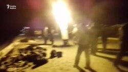 Уфа-Чиләбе юлында 9 кешенең гомерен өзгән һәлакәт сәбәпләре тикшерелә