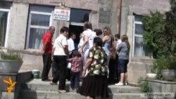 ՀՀԿ-ականի եւ ԲՀԿ-ականի պայքարը Մասիսում