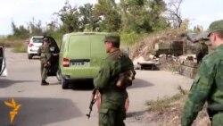 Në Ukrainë – këmbim i të burgosurve