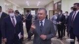 OzodRakurs: Президент Мирзиёев блогер Сатторий ҳақида...