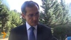 Оторбаев: Дефицит электроэнергии будет замещен за счет угля и газа