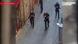 """""""Барселона была феноменально безопасным городом"""". Очевидец о теракте в Каталонии"""