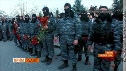 «Вбивці» в Україні, «герої» в Росії – історія кримського «Беркуту»