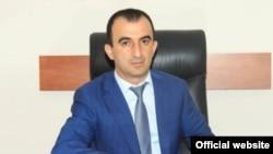Мэр Мегри Мхитар Закарян