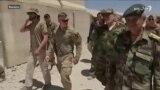 د بهرنیو ځواکونو وتل د اندېښنې وړ خبره نه ده: افغان حکومت
