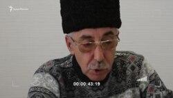 «O qadar çoq siyasiy mabüs olacağını tüşünmegen edim» – qırımtatar faali (video)