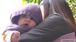 Հղի կանայք պայքարում են իրենց իրավունքների համար