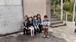 Երևանյան թատրոնները՝ արցախցի երեխաներին