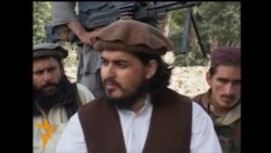 U.S. Drone Kills Pakistani Taliban Leader Hakimullah Mehsud
