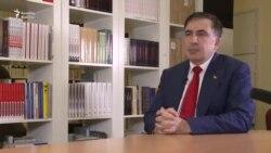 Saakashvili Ukraynaya dönəcəyini deyir