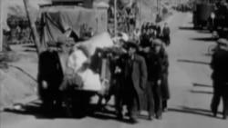 Насильственные депортации в СССР: как это было (видео)