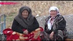 Кыргыгзстан ликвидирует последствия землетрясения