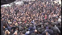 «Sovetski» sakinləri hər kvadratmetrə 4000 AZN istəyir