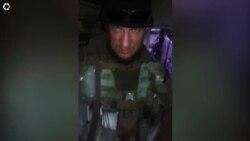 Никишино, декабрь 2014. Видео Бондо Доровских