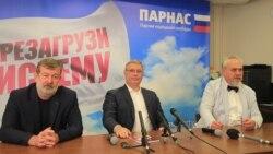 """Михаил Касьянов: """"Уже поздно!"""""""