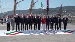 Lideri Zapadnog Balkana u Trstu
