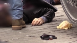 У Києві вбито екс-депутата Держдуми Росії Дениса Вороненкова. Версія поліції – дії Росії (відео)