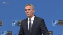 Stoltenberg: Rusia trebuie să respecte tratatul INF