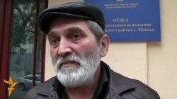 Юры Рубцоў: Суды выконваюць замову ўлады
