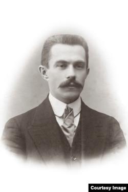 Павел Иванович Брюхов