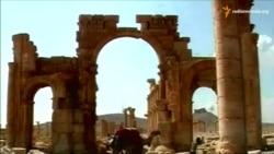Ісламісти зруйнували ще один, головний храм Пальміри