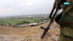 Парламент Кыргызстана обсуждает раздачу оружия жителям приграничных территорий