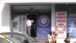 Azərbaycanda banklar inhisara alınır?