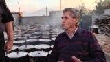 103 տարվա հարիսա․ Մուսալեռ․ «Գյուղամեջ». 26.09.18