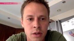 """""""Когда премьера нет - охранники в расслабленном состоянии"""": сотрудник ФБК рассказывает, как запускал дрон над """"дачей Медведева"""""""
