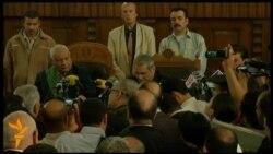 У Єгипті взяли самовідвід судді у справі ісламістів