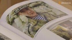 У Верховній Раді презентували книгу Надії Савченко