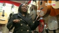 «Воздушная гитара» обрела звук