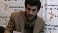 """Şəhriyar del Gerani """"Yasıma gəl"""" (Şeir)"""