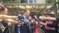 Груевски во суд за случајот ТНТ