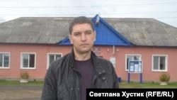 Андрей Сержантов