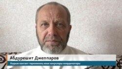 """Абдурешит Джеппаров: """"Русия Кырымның асаба халкы – кырымтатарларга каршы көрәшә"""""""