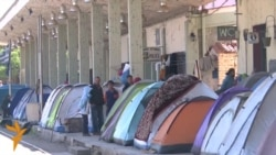 Бегалците не си одат од Идомени