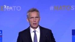 Йенс Столтенберг - о перспективах Грузии в НАТО