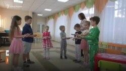 Детей учат экономить деньги с детского сада