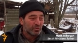 Nihoyan's Father, Fellow Villagers Remember Slain Ukrainian Protester