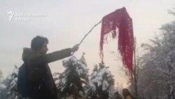 Iranke ustaju protiv hidžaba