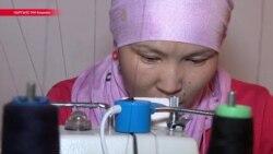 «Думала, все так живут», – как кыргызстанка решилась уйти от мужа-агрессора