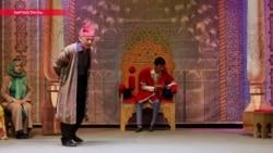 Зачем челночить артисту узбекского театра в Кыргызстане