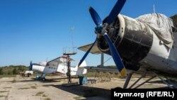 Первым делом – высотки? Аэропорт «Заводское» в Симферополе планируют застроить (фотогалерея)
